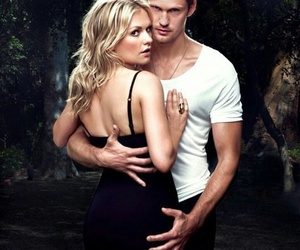 true blood, sookie, and eric image