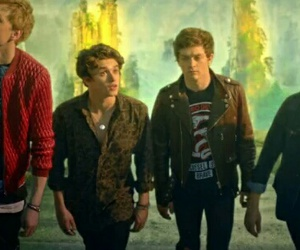 kung fu panda, bradley will simpson, and the vamps image