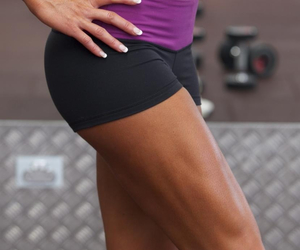 legs and motivation image