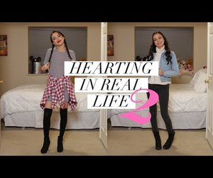fashion, youtube, and roni image