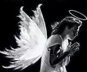 tumblr, cute, and Harry Styles image