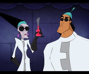 kronk, disney, and funny image