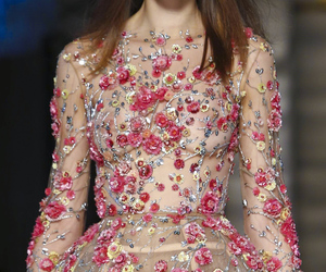 fashion, Zuhair Murad, and haute couture image