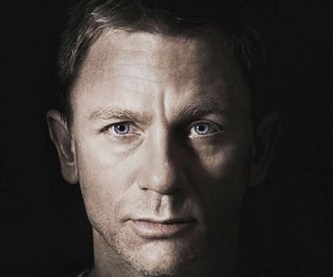 actor, daniel craig, and movies image