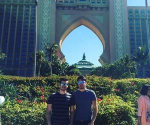 Dubai, willyrex, and staxx image