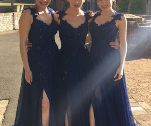 prom dresses and lace prom dresses image