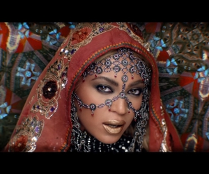 coldplay and beyoncé image