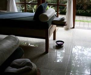 massage room image