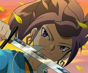 anime and inazuma eleven go image