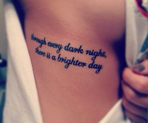 tattoo and quotes image