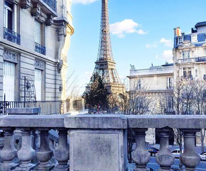 destination, europe, and france image