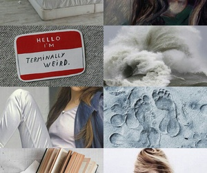 aesthetic, zodiac, and cancer image
