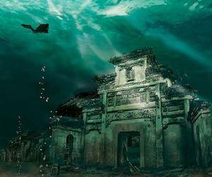 china and city image