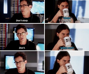 the flash and harrison wells image