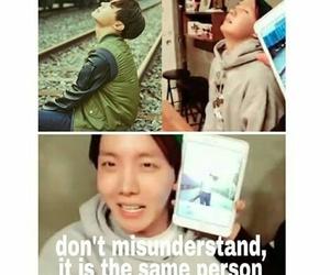 kpop, bts meme, and bts lol image