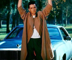 john cusack, Say Anything, and 80s image