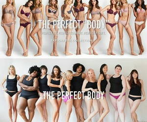 perfect and body image
