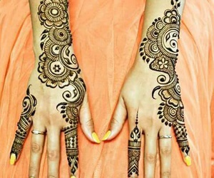 design and henna image