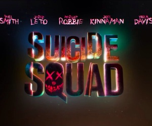 suicide squad, jared leto, and 2016 image