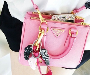 pink and Prada image