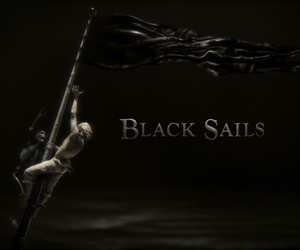pirate and black sails image