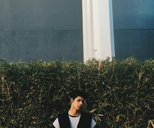 black, Hot, and boy image
