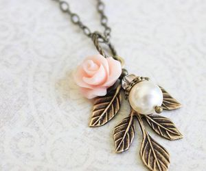 accessories, fashion, and leaf image