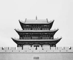 architecture, china, and explore image