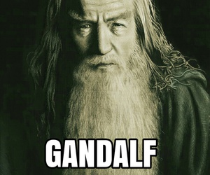 funny, lol, and lord of the rings image