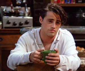 friends, Joey, and 90s image