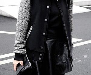jacket and style image