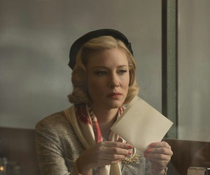 beauty, cate blanchett, and movie image