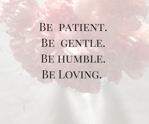bible, humble, and quotes image