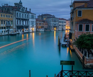 beauty and venice image