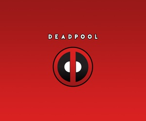 deadpool, wade wilson, and red image