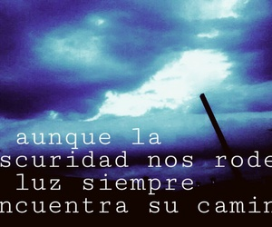 chicas, cielo, and frases image