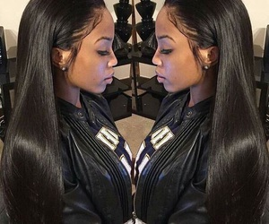 hair, weave, and bundles image
