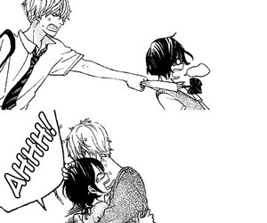 manga and anime image