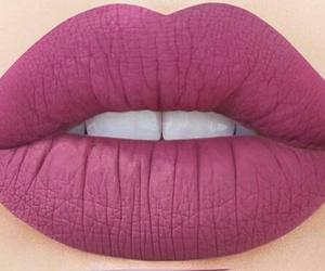 lipstick, lime crime, and lips image