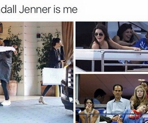 celeb, celebrity, and Kendall image