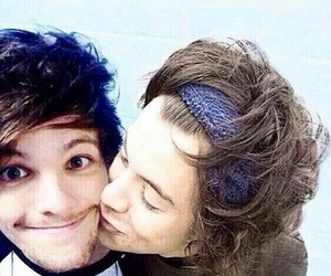 styles, love is love, and larry image