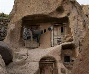 house and iran image