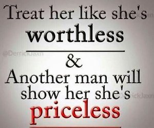 her, priceless, and treat image