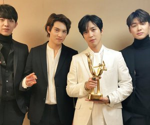 cnblue, Jonghyun, and yonghwa image