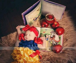 disney, baby, and photo image