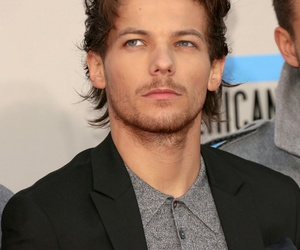 handsome, tommo, and louis tomlinson image