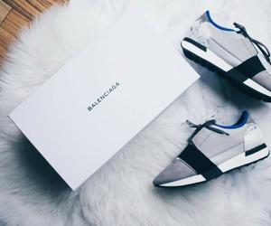 Balenciaga, dope, and fashion image