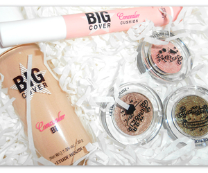 etude house, makeup, and bb cream image