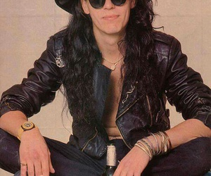 poison and bobby dall image