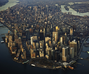 beautiful, new york city, and buildings image